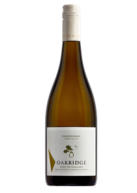Oakridge Over the Shoulder Chardonnay